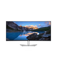 "DELL UltraSharp U4021QW 39,7"" WUHD IPS Moniteur"