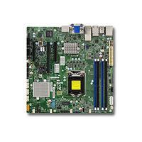 Supermicro X11SSZ-TLN4F Carte mère du serveur/workstation