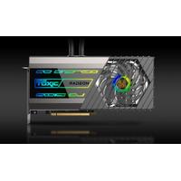 Sapphire TOXIC Radeon RX 6900 XT Limited Edition Carte graphique - Noir,Acier inoxydable