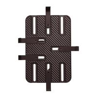 "The Joy Factory Unite M Tray, 17.78 cm (7"") - 30.48 cm (12"") , Black Houders - Zwart"