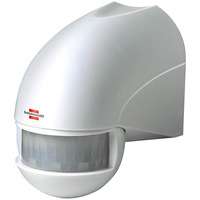 Brennenstuhl PIR 180 Bewegingsdetector - Wit