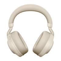 Jabra Evolve2 85, MS Stereo Headset - Beige