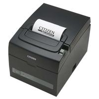 Citizen CT-S310II Imprimante point de vent et mobile - Noir