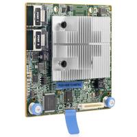 Hewlett Packard Enterprise E208i-a SR Gen10 RAID-controller