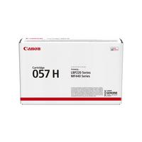Canon i-SENSYS 057H Toner  - Noir