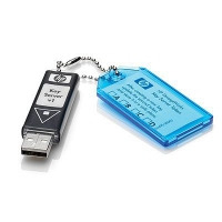Hewlett Packard Enterprise Autochargeur de bandes HP 1/8 G2 et kit de cryptage LTO-4 pour .....