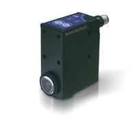 Datalogic TLu-011L = Contrast sensor 9mm. red/green horizontal spot npn out cable Capteurs photoélectriques