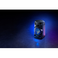 Sony MHC-V13 - Zwart