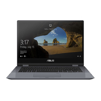 ASUS VivoBook TP412FA-EC497T-BE Laptop - Grijs