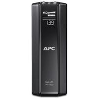 APC 865 Watts / 1200 VA, Input 230V / Output 230V Onduleur - Noir