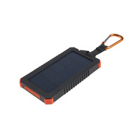 Xtorm Solar Charger Impulse 5000 - Noir