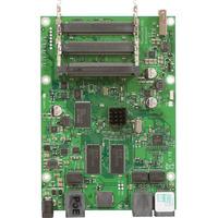 Mikrotik RB433UL Processeur de connexion réseau
