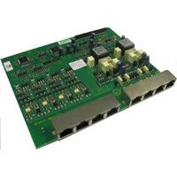 Tiptel 2FXO/4FXS Digitale & analoge I/O module