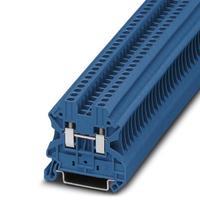 Phoenix UT 2,5 BU Borniers électriques - Bleu