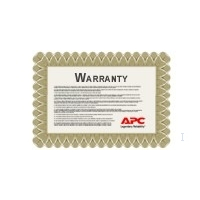 APC 1 Year Extended Warranty for 31 to 49 KW compressors Garantie- en supportuitbreiding