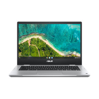 ASUS Chromebook CM1400FXA-EC0023 - AZERTY Portable - Argent