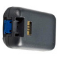 Intermec Extended Capacity Battery Pack for CK3X / CK3N, 5100mAh - Zwart