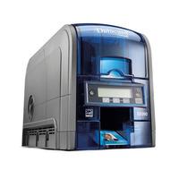 DataCard SD260L Imprimante de carte - Bleu,Gris