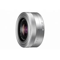 Panasonic LUMIX G Vario 3.5-5.6/12-32mm Asph. / MEGA O.I.S. Lentille de caméra - Argent