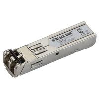 Black Box SFP 1250-Mbps Fiber with Extended Diagnostics Netwerk transceiver modules