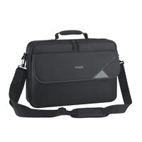 Targus 15.4 - 16 Inch / 39.1 - 40.6cm Clamshell Laptop Case Laptoptas