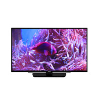 "Philips Studio 43"" LED 1920x1080, 16:9, 300 cd/m², Audio 2x 8W, DVB-T2/C/S2, PAL, SECAM, 2x HDMI v1.4, Scart, ....."