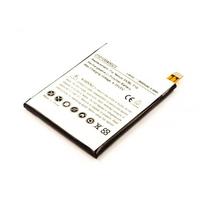 CoreParts MBXLG-BA0003 Reserveonderdelen van mobiele telefoons - Wit