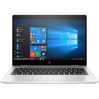 HP EliteBook x360 830 G5 Laptop - Zilver