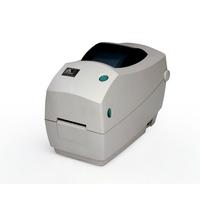 Zebra TLP 2824 Plus Labelprinter