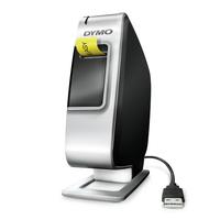 DYMO LabelManager PnP™ Labelprinter - Zwart, Zilver