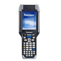 Intermec CK3R - numeric PDA - Zwart, Zilver