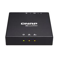 QNAP QuWakeUp QWU-100 Gateway/controller - Zwart