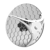 Mikrotik LHG LTE kit Amplificateurs de signaux cellulaires - Gris, Blanc