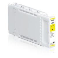 Epson Encre UltraChrome XD Yellow (110ml) Cartouche d'encre - Jaune