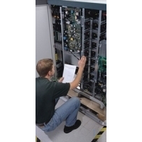 APC Start-Up Service 7X24 for High-Density Cooling Enclosure Service d'installation