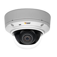 Axis M3026-VE Caméra IP - Blanc