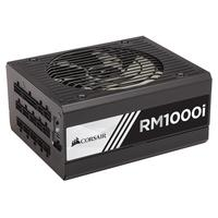 Corsair RM1000i Unités d'alimentation d'énergie - Noir