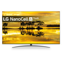LG 75SM9000PLA TV LED - Noir