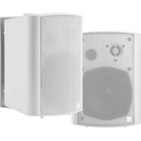 Vision Pair 60w Active Loudspeakers, 2-Way, Bluetooth, Stereo 2-Phono (RCA) In, Phoenix Out, 8 ohms, RS-232 .....