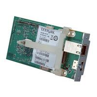 Lexmark MarkNet N8120 Serveur d'impression