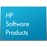 HP MFP Digital Sending Software 5.0 10 Device e-LTU Service d'impression
