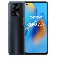OPPO A74 A74 Smartphone - Noir 128Go