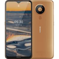 Nokia 5.3 Smartphone - Sable 64GB
