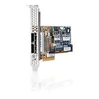 Hewlett Packard Enterprise P420/1GB Contrôleur RAID