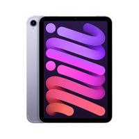 Apple iPad mini (2021) Wi-Fi + Cellular 64GB Purple Tablet - Paars
