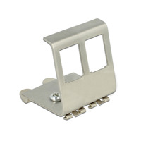 DeLOCK 86255 Patch panel accessoire