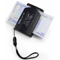 Safescan SAF85 valsgeld detector Vals geld detector - Zwart