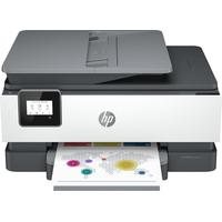 HP OfficeJet 8012e Multifonction - Noir,Cyan,Magenta,Jaune