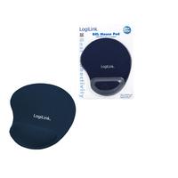LogiLink ID0027B Tapis de souris - Bleu