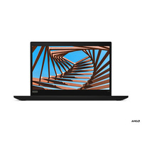 Lenovo ThinkPad X13 Laptop - Zwart